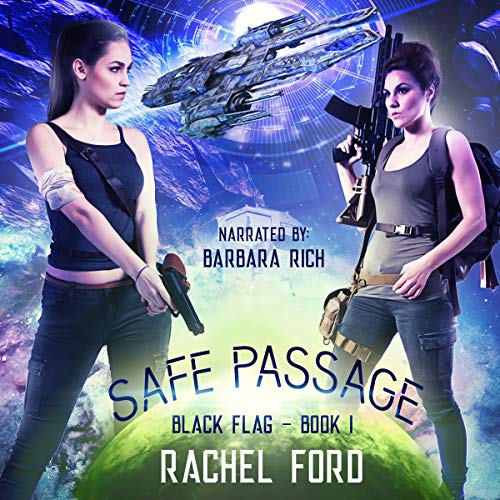 Safe Passage Audiobook By Rachel Ford cover art