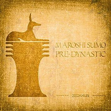 Pre-Dynastic