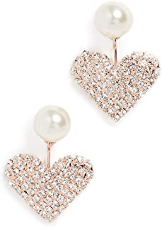 Women's Valentine Earrings