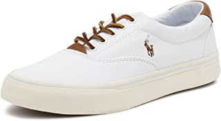RALPH LAUREN Thorton, Men's Shoes, White, 10 UK (44 EU)