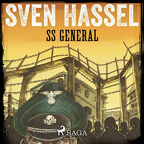 SS General cover art