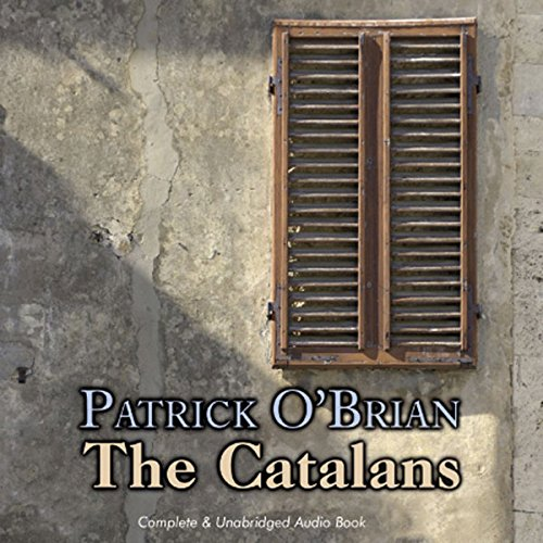 The Catalans cover art