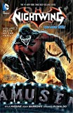 Nightwing Vol. 3: Death of the Family (The New 52) (Nightwing (Numbered))