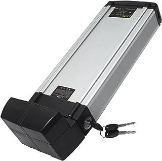CYCBT EBike Battery 36V 10.4AH Lithium ion Battery Fits for E-GO, Wondervelo, Hapex, City Line F1, F2, M1 and M2,Electric Bike Battery for 500W Bike Motor,Ebike Samsung Battery