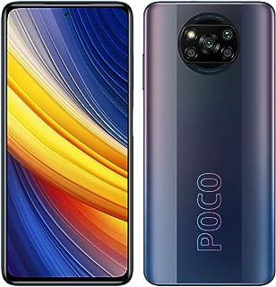 "POCO X3 Pro Smartphone RAM 8GB ROM 256GB 120Hz 6.67""FHD + LCD DotDisplay Qualcomm® SnapdragonTM 860, 5160mAh (typ) Batteri..."