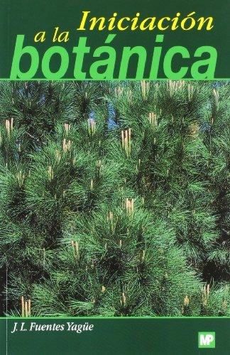 Iniciación a la botánica