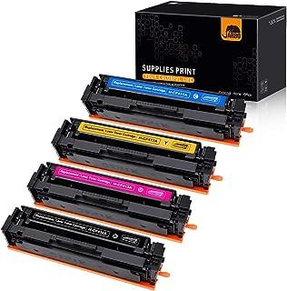 color laserjet mfp m477fnw