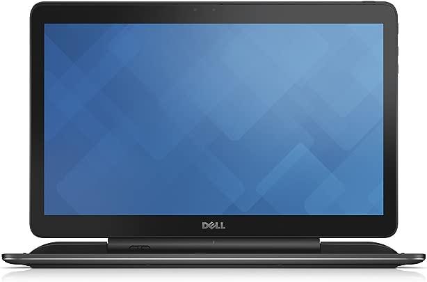 Dell LATITUDE 7350-4982 33 8 cm  13 3 Zoll  Laptop  Intel Core M-5Y71  1 2GHz  8GB RAM  256GB HDD  Win 8 1 Touchscreen  schwarz
