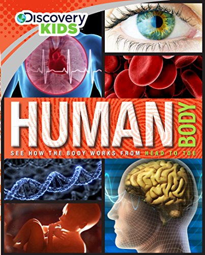 Human Body (Discovery Kids)