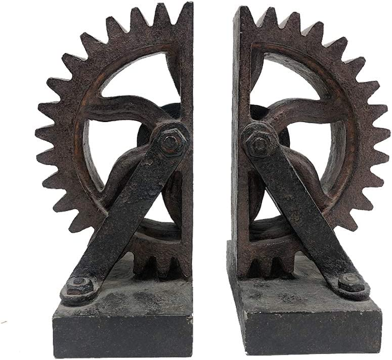Comfy Hour Farmhouse Home Decor Collection Gea Set Resin Fort Worth Mall 2 Super intense SALE Wheel