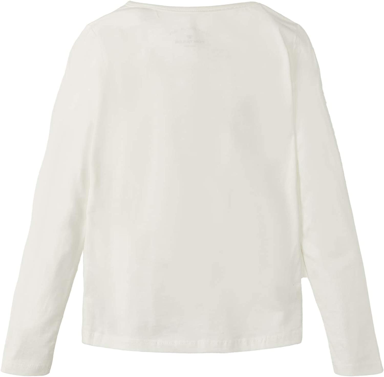 Tom Tailor Langarmshirt T-Shirt Bimba