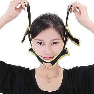 Gezicht Afslanken Riem V-lijn Riem Kin Wang Anti-rimpel Ultradunne band-ademende artefact-tools Bandage Facial, cadeau voo...