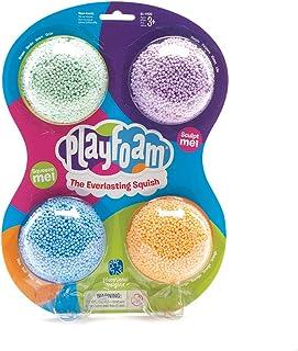 Educational Insights Playfoam Classic 4-Pack - Sensory, Shaping Fun
