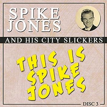 This Is Spike Jones