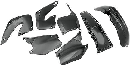 UFO Plastics–Complete Body Kit–Black, Color: Black hokit100–001by Plastic