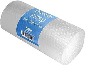 Small 4 m x 300 mm Bubble Wrap