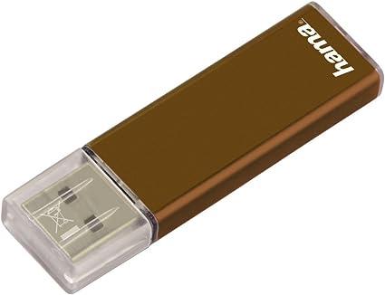 Hama Usb Stick Pro Flashpen Valore High Speed Grün Computer Zubehör