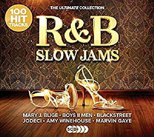 Ultimate Collection: R&B Slow Jams