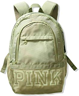 Victorias Secret PINK Collegiate Backpack 2019 Edition (Shale Green)