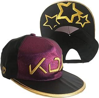 Kda Akali Hat
