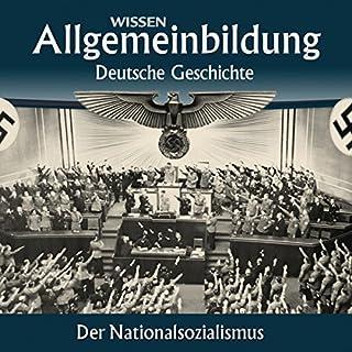 Der Nationalsozialismus (Reihe Allgemeinbildung) Titelbild