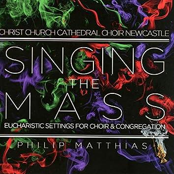 Singing the Mass