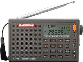 Best digital radio receiver Reviews