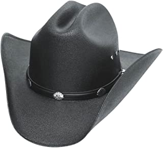 4b893c554 Amazon.com: Blacks - Cowboy Hats / Hats & Caps: Clothing, Shoes ...