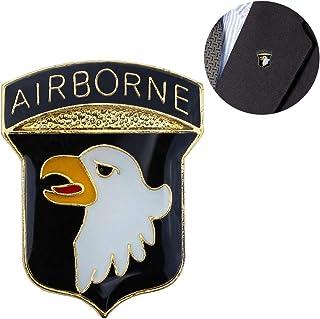 Hat Lapel Push Tie Tac Pin 541st Airborne Infantry Regiment NEW