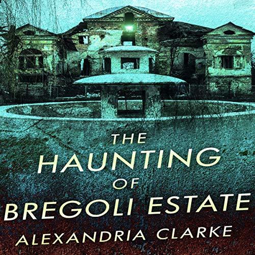 The Haunting of Bregoli Estate cover art