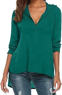 Amazon Es Tallas Grandes Mujer Blusas Y Camisas Camisetas Tops Y Blusas Ropa