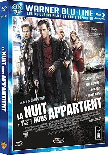 La Nuit Nous Appartient [Blu-Ray]