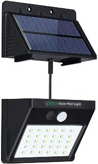 IFITech Solar Light Detachable Panel Design
