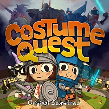 Costume Quest: Original Soundtrack