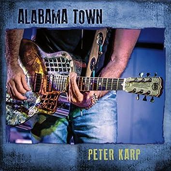 Alabama Town
