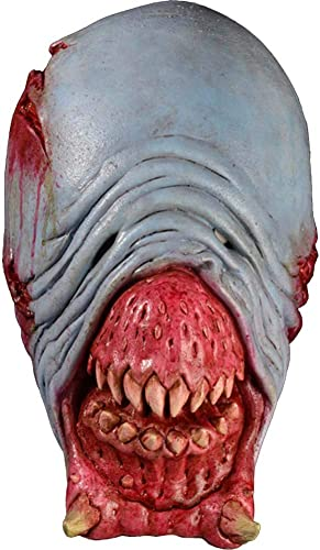 Ash vs Evil Dead Eligos Adult Costume Mask