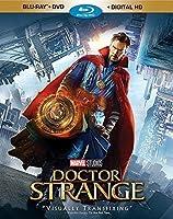 Doctor Strange/ [Blu-ray] [Import]