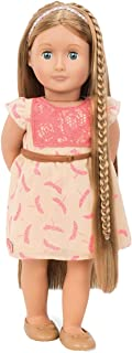 Our Generation BD31073Z Portia Hair Grow Doll