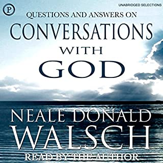 Questions and Answers on Conversations with God cover art