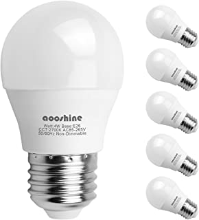 Best mini globe led light bulbs Reviews