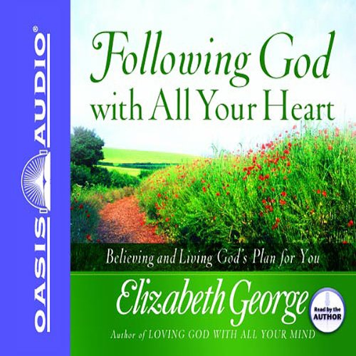 Following God With All Your Heart cover art