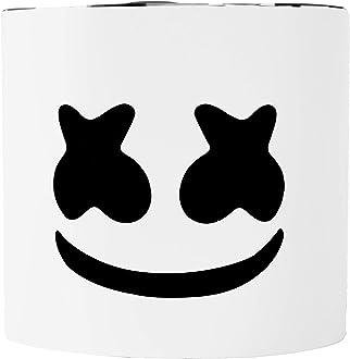 Smile Paisley Bandana Authentic Marshmello Merchandise
