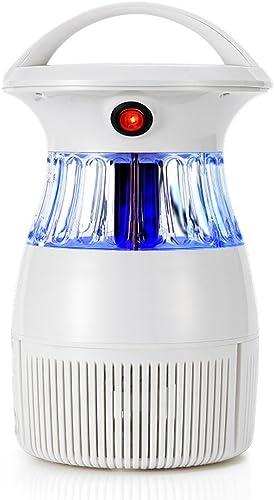 Zhang Xiao Hong Shop Lampe de Moustique catalysée Maison intérieure sans Radiation Anti-Moustique électrique Blanc Moustique Tueur artefact Chambre Moustique 6  11 Pouces