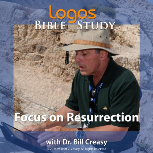 Focus on Resurrection audiobook cover art