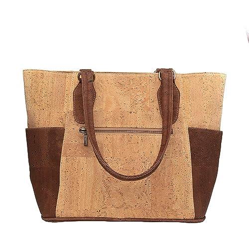 Cork Handbags: Cork Handbags: Amazon.com