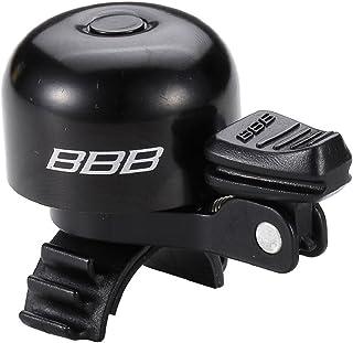 BBB 自転車 ベル ラウド&クリア デラックス ブラック BBB-15 15034
