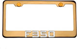 rose gold f350