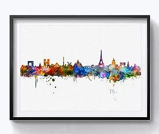 Best watercolor painting paris Reviews
