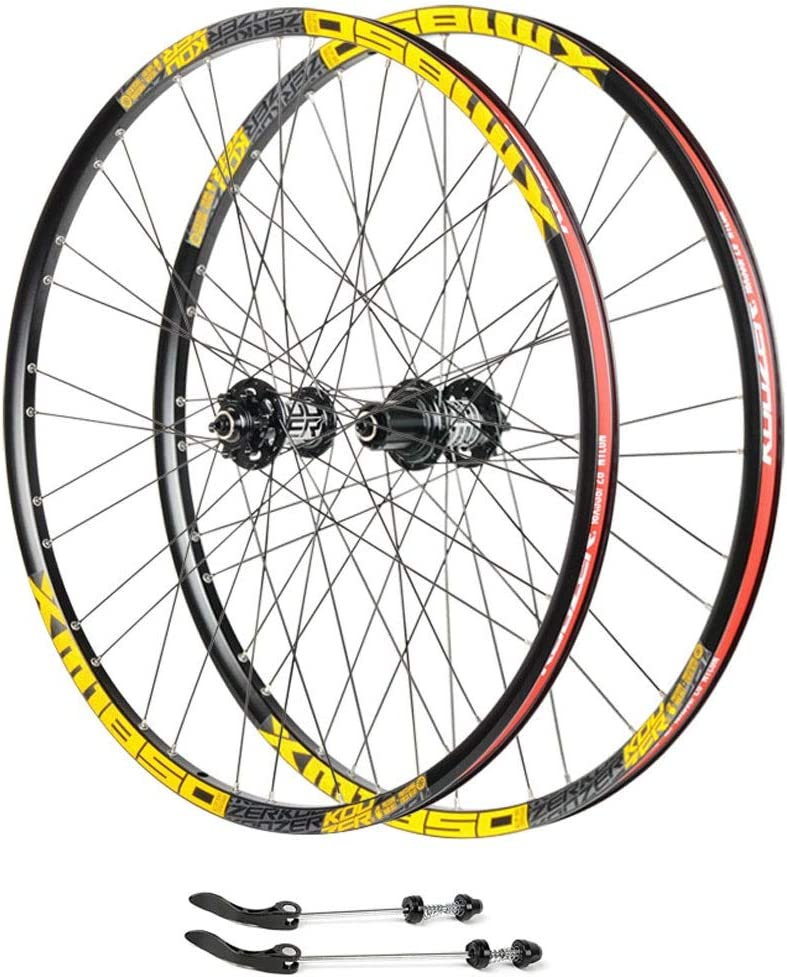 YXYH High-Strength 26 Mountain Bike Inventory cleanup selling sale Wheelset 2021 spring and summer new Aluminum Alloy CNC