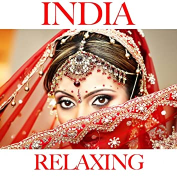 India Relaxing (Ambient Music Relaxing)